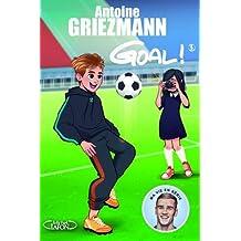 Goal ! - tome 3 L'avenir au bout du pied (3)