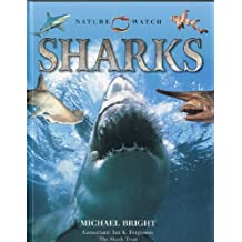 Nature Watch: Sharks by Michael Bright (2010-03-16)