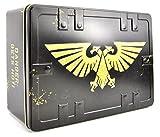 Warhammer 40,000 Geprägte Werkzeugbox