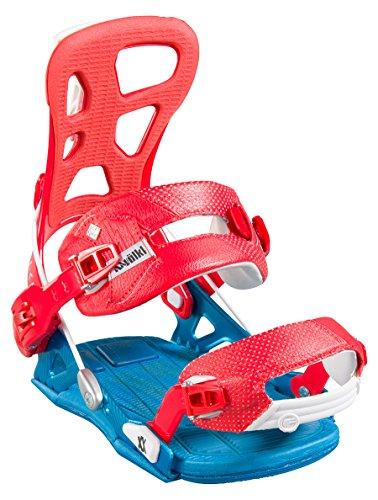 Völkl Fastec Prime Alu Snowboard Bindung - 2015 (XL)