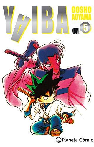 Yaiba nº 05/12 (nueva edición) por Gosho Aoyama