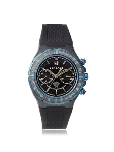 Versace DV One Swiss Made automatico Chrono 26 ccs9d009 S009