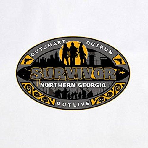 TWD: Survivor - Stofftasche / Beutel Hellgrün