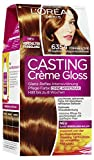L'Oréal Paris Casting Crème Gloss Glanz-Reflex-Intensivtönung 6354 in Toffee Love
