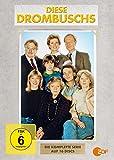 Diese Drombuschs Die komplette Serie (16 DVDs)