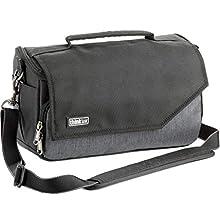 THINK TANK Mirrorless Mover 25i Messenger Bag, 75 cm, Black (Negro)