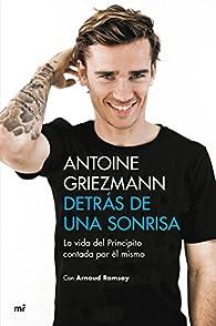 Detrás de una sonrisa par Antoine Griezmann