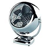Vornado V Fan Chrome Ventilator/Retro Look