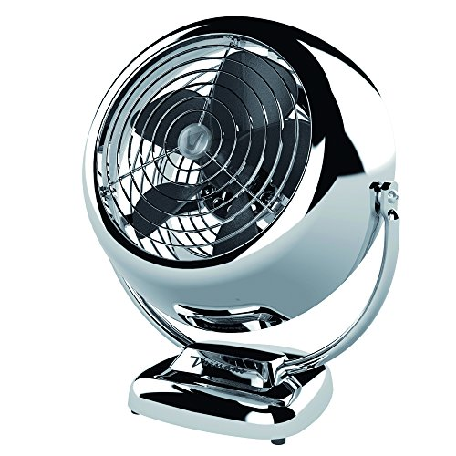Vornado V Fan Chrome Ventilator/Retro Look