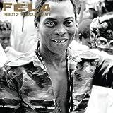 Songtexte von Fela Kuti - The Best of the Black President 2
