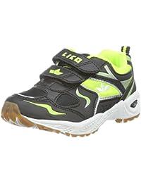 Lico  Bob V, Chaussures indoor enfant mixte