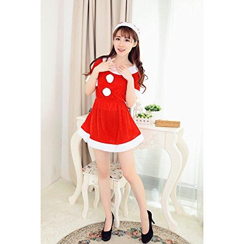 - Santa Outfits Frauen