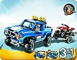 LEGO Creator 5893 - Fuoristrada e Quad