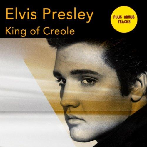 King Creole (Alternate Version)