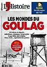 L'Histoire N 461/462 les Mondes du Goulag - Juillet/Aout 2019 par L`Histoire