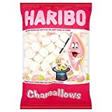 Haribo Chamallows Toasting Marshmallows, 1 kg