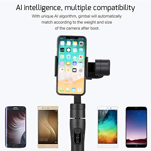 Zoom IMG-3 agm smartphone giunto cardanico 3