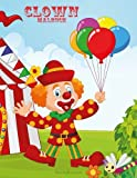Clownmalbuch 2