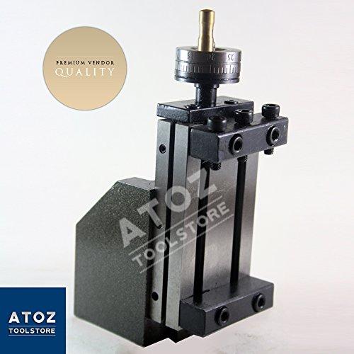 AtoZ Vertical fresar correderas Mini/fijo/Articulación