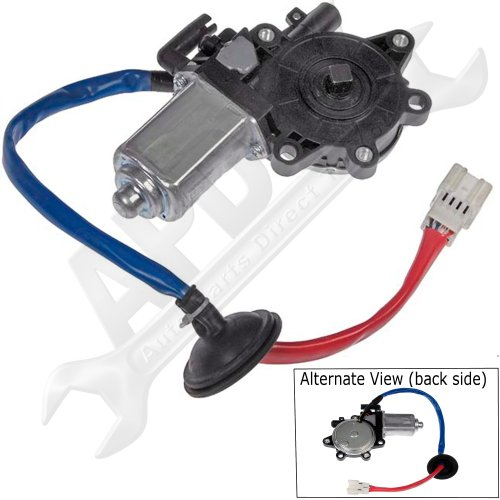 apdty-853634-power-window-lift-motor-front-left-driver-side-for-2003-2007-nissan-murano-includes-lon