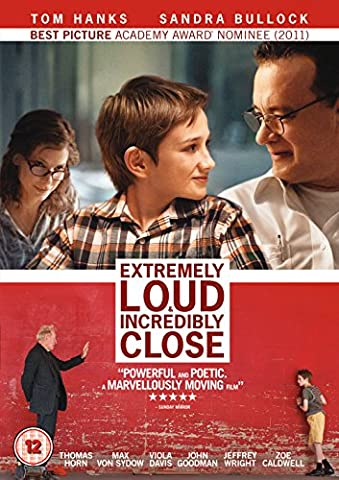 Extremely Loud And Incredibly Close [Edizione: Regno Unito] [Import anglais]