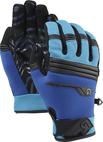 Burton Herren Handschuhe MB Pipe Gloves, Antidote/Mascot, M, (Handschuhe Mascot)