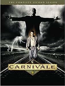 Carnivale - Season 2 [UK Import]