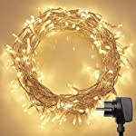 Chollos Amazon para 200 LED Guirnaldas Luminosas c...