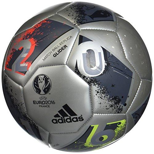 Adidas euro16Glider football-green (versol/plamet/griosc), 3, Herren, Euro16 Glider, Plat Preisvergleich