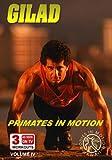 Gilad: Bodies In Motion 4 - Primates In Motion [Edizione: Stati Uniti] [Reino Unido] [DVD]