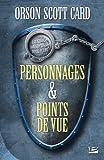 Telecharger Livres Personnages et Point de vue (PDF,EPUB,MOBI) gratuits en Francaise