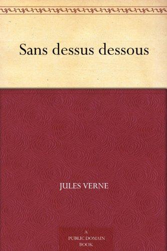 Couverture du livre Sans dessus dessous