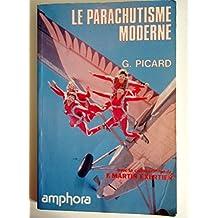 Le parachutisme moderne