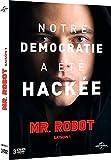 Mr. Robot - Saison 1. 1 / Tricia Brock, réal. | Brock, Tricia (0000-....). Metteur en scène ou réalisateur
