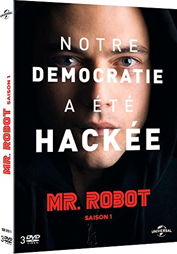 Mr. Robot. Saison 1