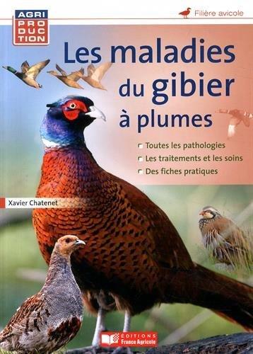 Maladies du gibier à plumes