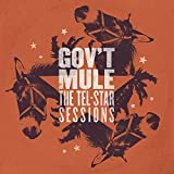 Gov'T Mule: Tel-Star Sessions (Audio CD)