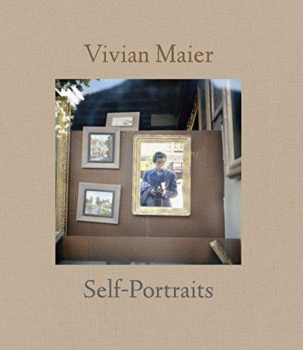 Vivian Maier: Self-portrait: Self-Portrait
