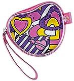 Simba 106372201 - Color Me Mine Diamond Party Heart Purse 10cm