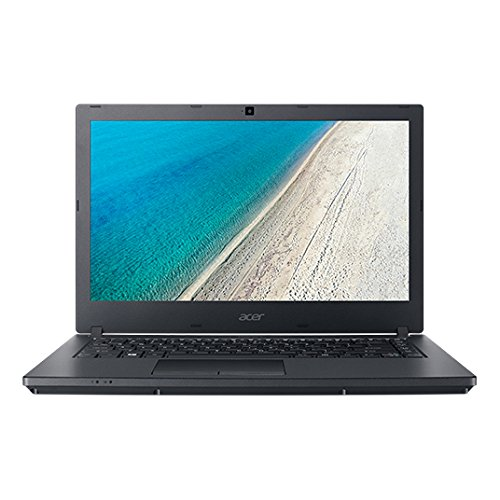 Acer NX.VGBEG.017 Laptop (Intel Core i5-7200U, 500GB Festplatte, 4GB RAM, Intel HD Graphics 620, Linux) Schwarz