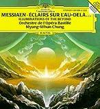 Olivier Messiaen: Eclairs Sur L'Au-Dela