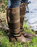 Dublin River Boots With Waterproof Membrane ALL SIZES & WIDTHS