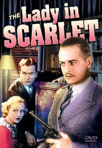 Lady in Scarlet [DVD] [1935] [Region 1] [NTSC] [Reino Unido]