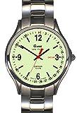 Ruhla 94–26M–Uhr für Männer