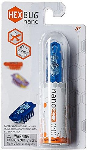 V2 Nano Hexbug (Hexbug 50109801 - Nano Blister, Robotertierchen, Ab 3 Jahren, Elektronisches Spielzeug)