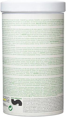 Amtra Bio-Pond Premium Food for Young Koi Carps, 1000 ml 2