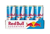 Red Bull Sugarfree - 7