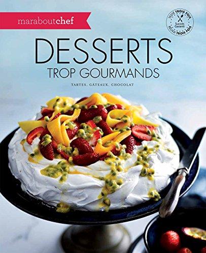 Desserts tout gourmands