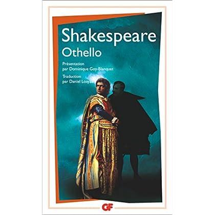 Othello (GF t. 1563)