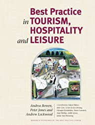 Best Practice in Tourism,Hospitality and Leisure